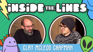 Inside The Lines Interview
