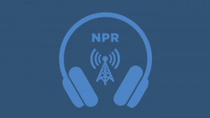 THE REMAKING on NPR's Weekend Edition!