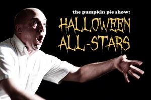 The Pumpkin Pie Show gets profiled in The Brooklyn Rail