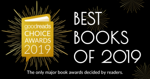 The Remaking nominated for Goodreads Award!