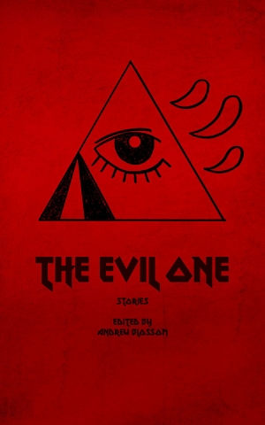The Evil One now available for pre-order!