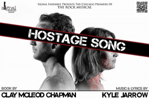 Hostage Song vs. Commencement