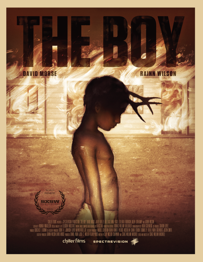 The Boy (feature)