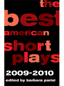 The Best American Short Plays, 2009-2010
