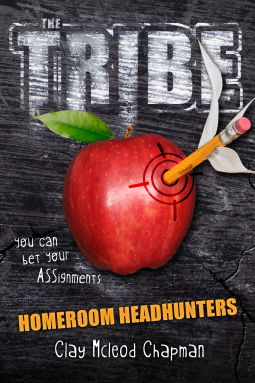 The Tribe: Homeroom Headhunters
